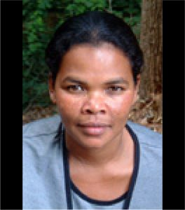 Photo of Yolande Fanjanirinarivo